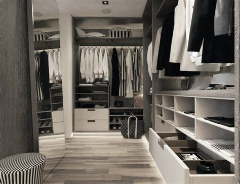 A Modern Deco Home Visualized In Two Styles by 622 Best Images About Fabulous Closets On Walk
