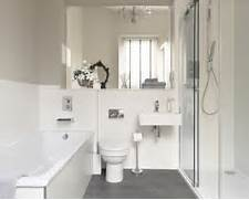 Bathroom Design Grey And White White And Grey Bathroom Home Design Ideas Pictures Remodel And Decor