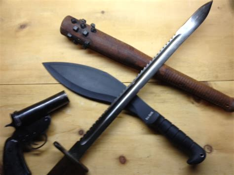 zombie apocalypse gun weapons defense self homemade alternate survivor things