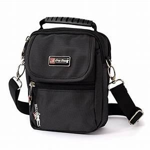 Kleine Tasche Schwarz : taschen von bag street in schwarz f r damen ~ Watch28wear.com Haus und Dekorationen