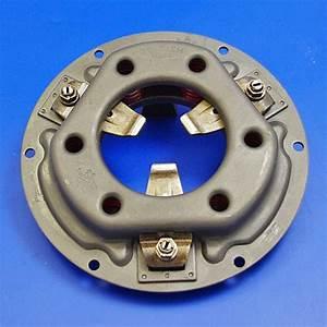 100e-7563-b  Clutch Pressure Plate