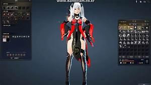 BlackDesertKR Tamer New Costume And Dye Part YouTube