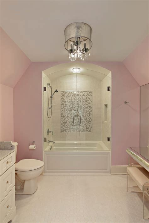 Tub In Shower - astoundingly cool tub shower combo to be