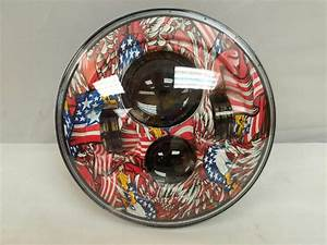 Daymaker replacement american pride design projector