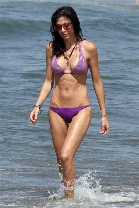 silvia d amico bikini da ilary blasi a ilaria d amico l estate 232 in bikini