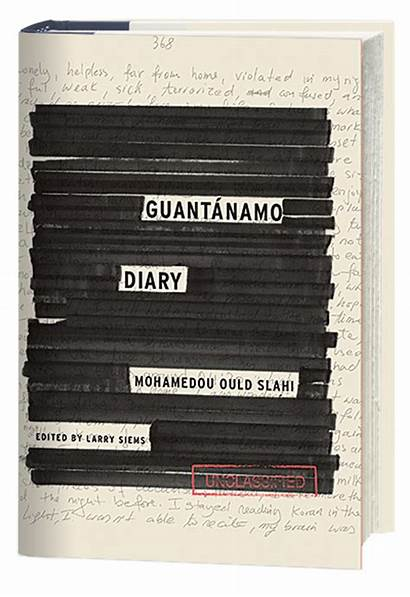 Torture Speech Things Guantanamo Diary Happened Never