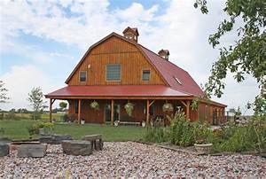 pole barn homes exterior farmhouse with barn home barn With barnhouse exteriors