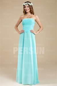 Robe Simple Mariage : simple robe bustier droite pour mariage ~ Preciouscoupons.com Idées de Décoration