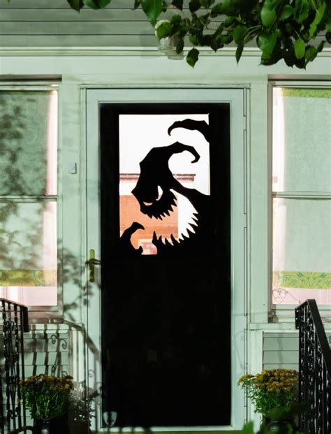 Scary Door Decorating Contest Ideas - 25 best ideas about door decorations on