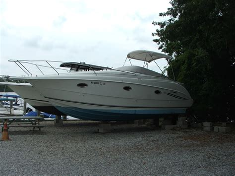 Boat Brokers Toms River Nj by 1996 Silverton 271 Express Power Boat For Sale Www