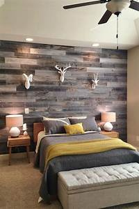 16, Best, Wood, Walls, That, Will, Add, Warmth, To, Your, House, For