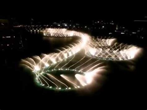 Dubai water show mp4 video download.