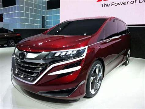 2019 Honda Odyssey Performances, Abilities  2018 2019