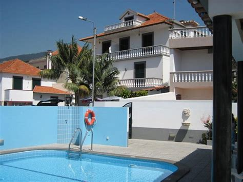 chambre d hote madere funchal chambres d 39 hôtes residencial pina chambres d 39 hôtes funchal