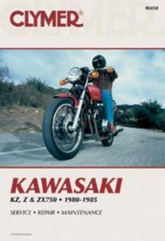 kawasaki kx motorcycle owners service manual