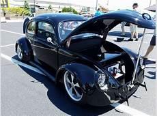 Featured Bug Interior Custom Remodel Classic VW Bug
