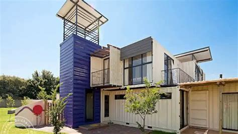 Modified Containers South Africa by Shipping Container Houses South Africa New Living