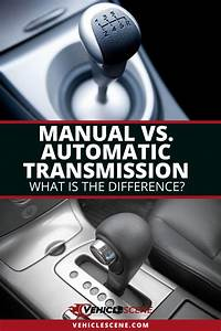 The Good Old Battle Between Manual Vs  Automatic