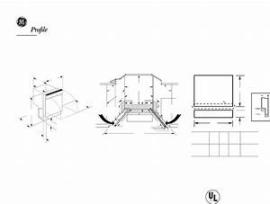 Ge Dishwasher Gsd5330dww User Guide