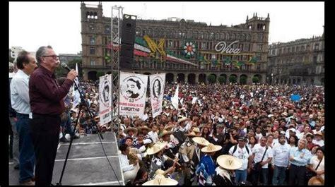 Marcha Del 2 De Octubre, Demandará Fin A La Impunidad