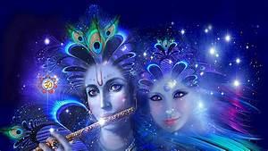 A Tale Of Radha, Krishna and Uddhava   Hindu Human Rights ...  Krishna