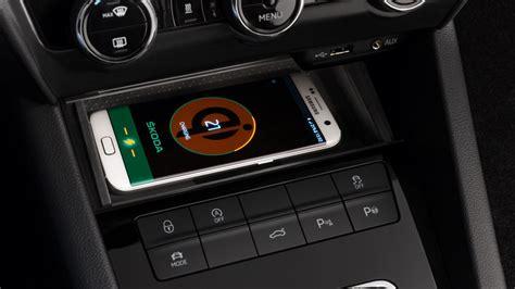 2016-skoda-octavia-facelift-interior-1 - AUTO BILD