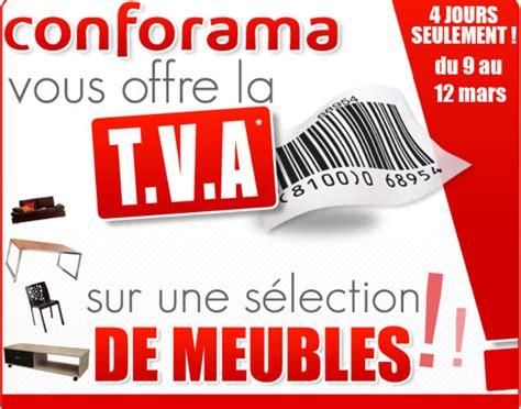 meuble cuisine confo le malin conforama tva offerte du 9 au 12 mars 2012