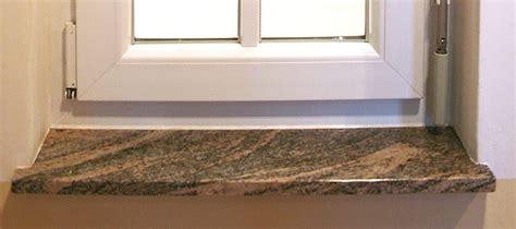 fensterbank stein innen marmor fensterbank innen und au 223 en auf ma 223 kaufen