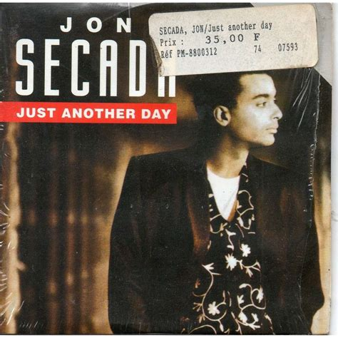 Just Another Day  Just Another Day (dance Mix) By Jon