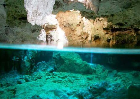 Tulum + Cenotes Tour