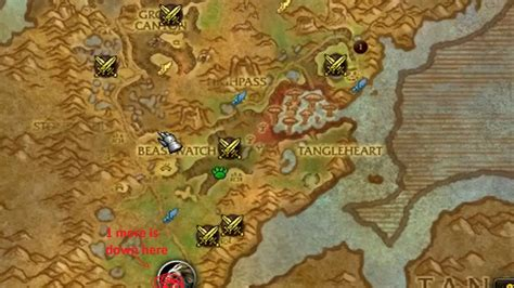 Gorgrond, leveling Guide (92-100) - Guides - Wowhead