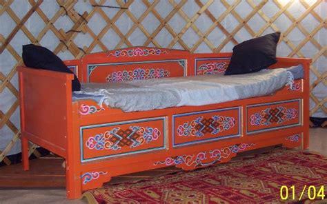 yurt accessories furniture