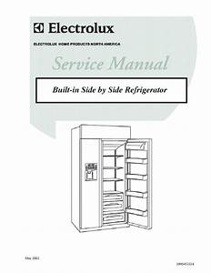 Electrolux Manual Download