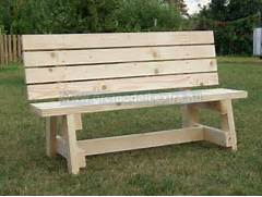 Garden Bench Seating by Outdoor Bench Seat Plans Freefreewoodplans