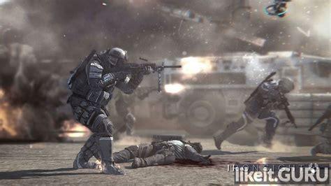 ️ Download Ironsight Full Game Torrent | Latest version ...