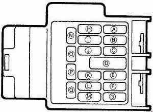 For A 97 Mazda Miata Fuse Box Diagram : 1989 1997 mazda mx 5 fuse box diagram fuse diagram ~ A.2002-acura-tl-radio.info Haus und Dekorationen