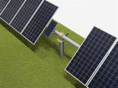 Solar Array Models - KiwiMill