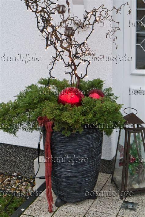 Weihnachtsdeko Für Die Gartenbank by Die Besten 25 Weihnachtsdeko Aussen Ideen Auf
