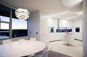 25 dining table centerpiece ideas With modern pendant lighting for dining room