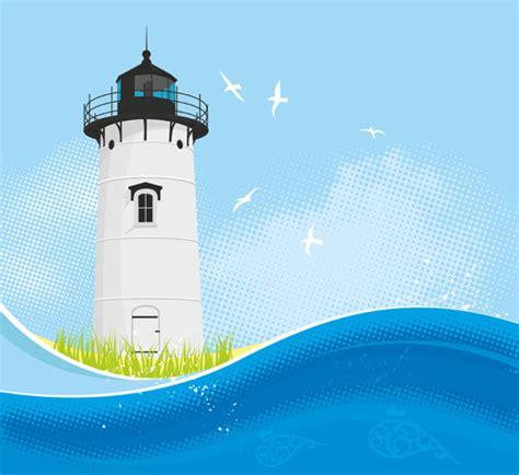 lighthouse vector  vector    vector