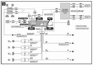 Pioneer Deh 14 Wiring Diagram Data For P3600