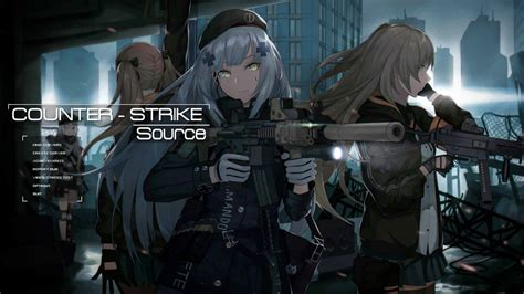 girls frontline counter strike source gui mods