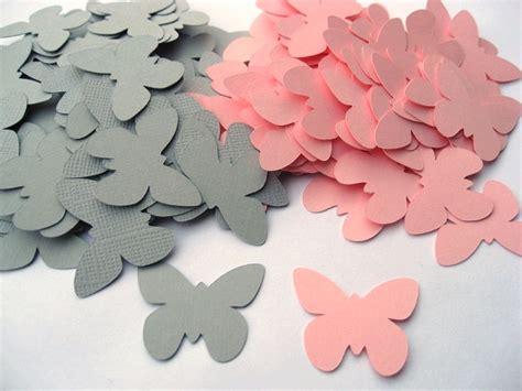 deco papillon en papier id 233 es mariage gris personnalis 233 planche d inspiration 1 melle cereza bijoux d 233 co