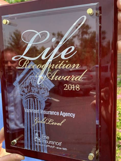Its home office is located in richmond, indiana. VanVleet Insurance Wins Erie's Life Recognition Award for Eighth Consecutive Year - Van Vleet ...