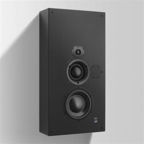 atc hts  wall speaker wide screen audio
