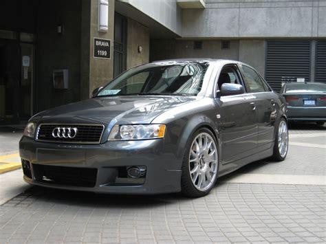 2003 Audi A4 Image 8