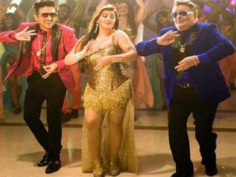 Patel Ki Punjabi Shaadi Movie Review 25 Critic Review