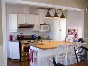 Delorme Designs  Kitchen Lighting Revamp