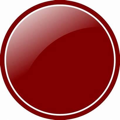 Circle Clip Round Clipart Clker Vector Icon