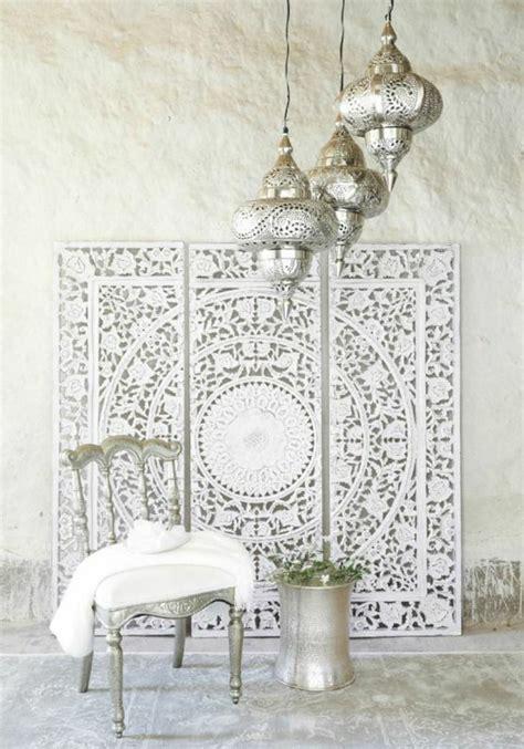 Flur Orientalisch Gestalten by 130 идеи за ориенталски декорация украсяват дома си с